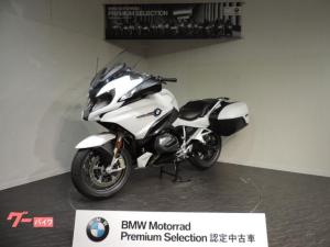 BMW/R1250RT Bluetoothオーディオ ダイナミックESA シフトアシストPRO クルーズコントロール 前後シートヒーター