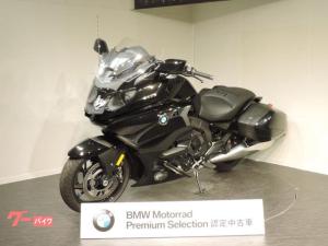 BMW/K1600B BMW認定中古車