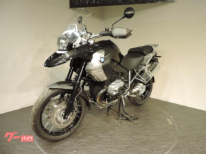 BMW/R1200GS 空冷 トリプルブラック  ブラックエンジン ブラックスポークホイール
