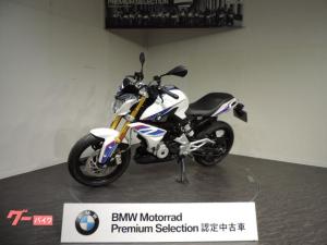 BMW/G310R BMW認定中古車 ETC2.0搭載 ABS