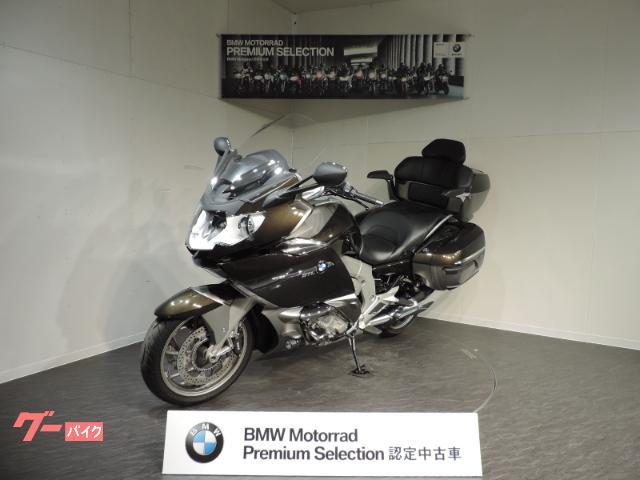 BMW K1600GTL エクスクルーシブ 6気筒エンジンガード 電子サス クルコン フォグライト ラジオ Bluetooth 盗難防止の画像(福島県