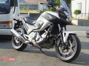 ホンダ/NC700X タイプLD ABS