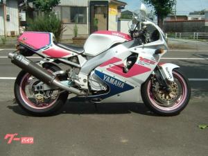 ヤマハ/YZF750SP