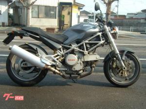 DUCATI/モンスター400S