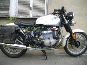 BMW/R100RS