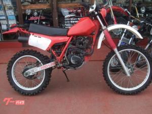 ホンダ/XR200R