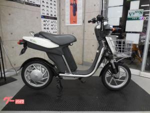 ヤマハ/EC-03 電動バイク