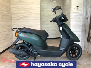 ヤマハ/JOG2021年モデル