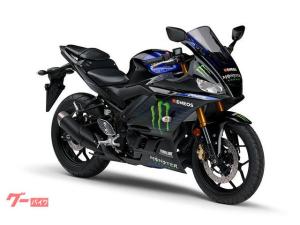 ヤマハ/YZF-R3 Monster Enagy YAMAHA MotoGP Editi