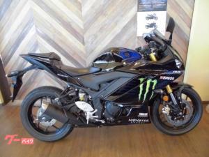 ヤマハ/YZF-R3Monster Energy Yamaha MotoGP