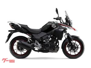 スズキ/V-ストローム250 ABS