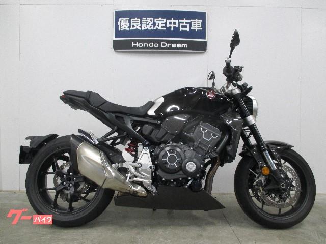 ホンダ CB1000R ドリーム優良認定中古車の画像(宮城県