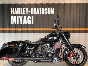 HARLEY-DAVIDSON/FLHRXS ロードキングスペシャル