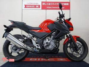 ホンダ/CB250F 2016年モデル