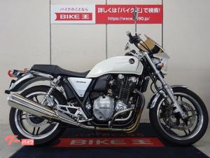 ホンダ/CB1100 ビキニカウル エンジンガード