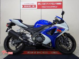 スズキ/GSX-R1000 AGRASコアガード&ジェネレータカバー