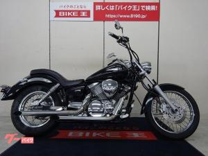 ヤマハ/ドラッグスター250 2005年モデル タックロールシート