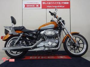 HARLEY-DAVIDSON/XL883L ロー 2014年モデル