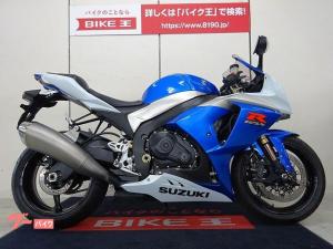 スズキ/GSX-R1000 ヨーロッパ仕様 ノーマル車輌
