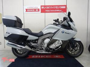 BMW/K1600GT 純正TOPケース装備 デュオレバー 電動スクリーン