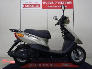 ヤマハ/JOG 2015年モデル ノーマル車輌