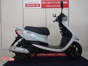 ヤマハ/JOG ZR 2013年モデル ノーマル車輌