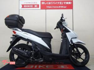 スズキ/アドレス110 2015年モデル GIVITOPケース