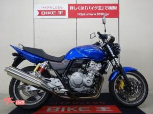 ホンダ/CB400Super Four VTEC Revo 2009年モデル MORIWAKIエンジンスライダー
