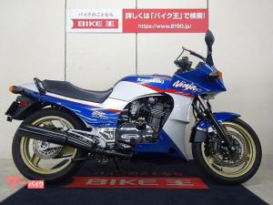 カワサキ/GPZ900R マレーシア仕様 A16 最終型 ノーマル