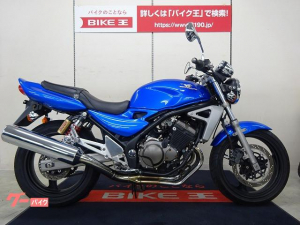 カワサキ/BALIUS-II 2007年モデル ノーマル車輛