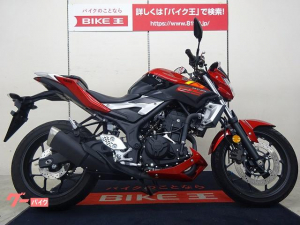 ヤマハ/MT-25 2016年モデル アンダーカウル KIJIMAヘルメットホルダー