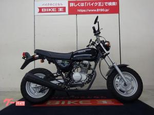 ホンダ/Ape100 2007年モデル G-CRAFTスタビライザー