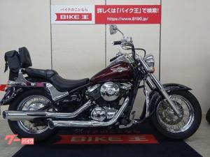 カワサキ/バルカン800 エンジンガード