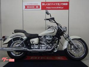 ヤマハ/ドラッグスター250  2011年モデル ノーマル車輌