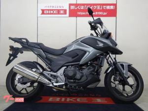 ホンダ/NC750X ナックルガード エンジンガード