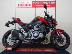 カワサキ/Z900 ワンオーナー PUIGスクリーン