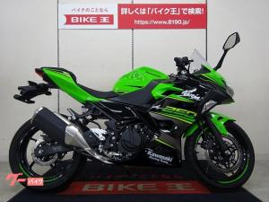 カワサキ/Ninja 250 2018年モデル ノーマル車輌