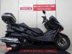 ホンダ/フォルツァ・Z 2008年モデル GIVIトップケース