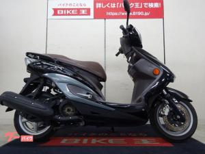ヤマハ/シグナスX SR 2013年モデル ノーマル車輌