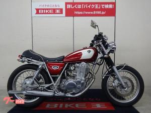 ヤマハ/SR400 キャブレーター