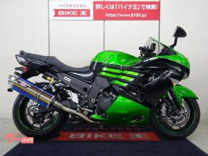 カワサキ/Ninja ZX-14R ハイグレードABS ヨシムラマフラー装備
