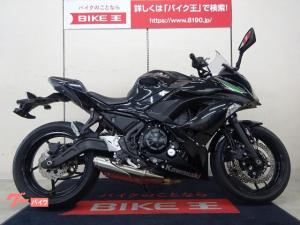 カワサキ/Ninja 650 ノーマル車輌