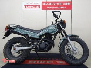 ヤマハ/TW200 ALLペイント 2000年モデル