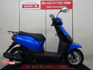 ホンダ/タクト 2018年モデル ノーマル車輌