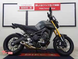 ヤマハ/MT-09 ワンオーナー