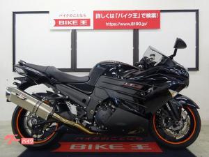 カワサキ/Ninja ZX-14R ワンオーナー ヨシムラマフラー