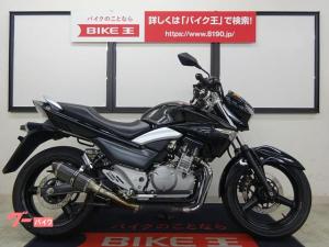 スズキ/GSR250 カスタムマフラー クリアテール