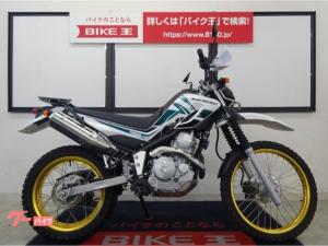 ヤマハ/セロー250 2012年モデル DAYTONAリアキャリア