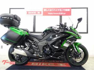 カワサキ/Ninja 1000 SX 1KEYフルパニア 純正オプションスライダー