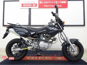 ホンダ/XR100 モタード 2005年モデル TAKEGAWAマフラー